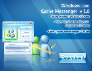 Windows Live Cache Messenger