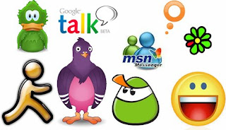 Simple Rules of Instant Messaging
