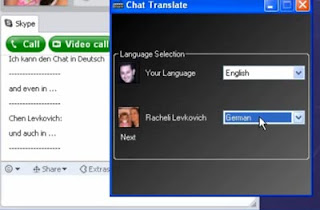 Skype Translate - Instant Translation for Skype Text Chat