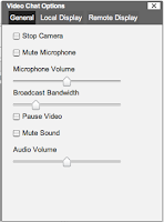 imo.im video chat settings