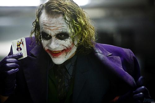 Como hacer disfraz joker de batman - Disfraz joker casero ...