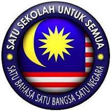 Bangsa Malaysia-Bersediakah Kita?(klik logo)