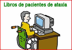 Libros de pacientes de ataxia