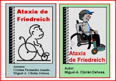 Ataxia de Friedreich
