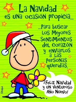 Ataxia y at xicos 1 12 10 1 01 11 - Mensajes de feliz navidad ...