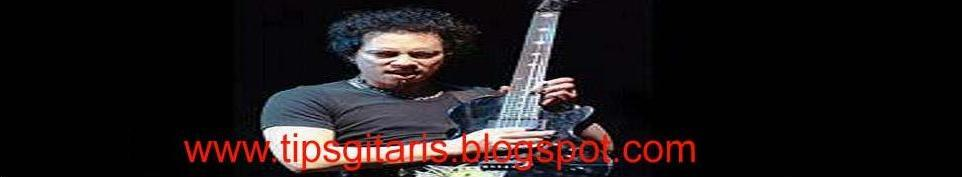 TIPS GITARIS