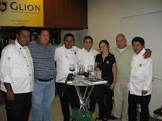 curso comida mexicana