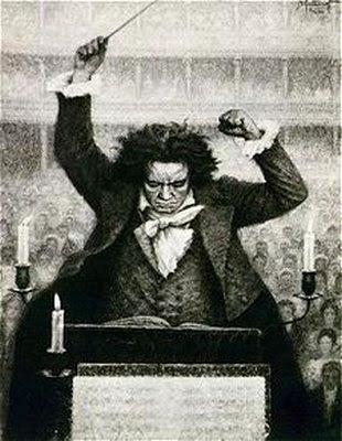 Beethoven, o Direito e a Teoria da Complexidade