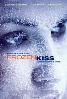 Filme Poster Frozen Kiss DVDRip RMVB Legendado