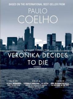 Veronica Decide Morrer DVDRip XviD Dual Áudio
