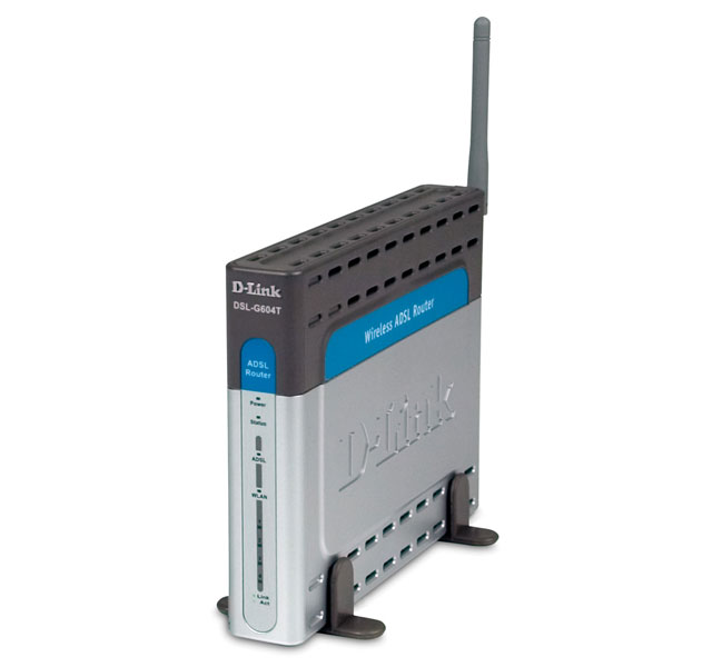 D Link Systems Dsl 2640t Driver Download