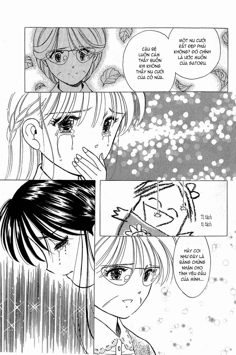 Yume de Aetara chap 89 - Trang 18