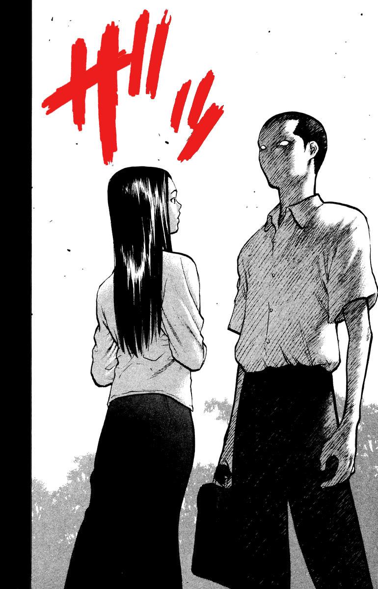 Angel Densetsu chap 54 - Trang 30