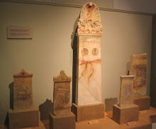 Hellenistic Painted Graves