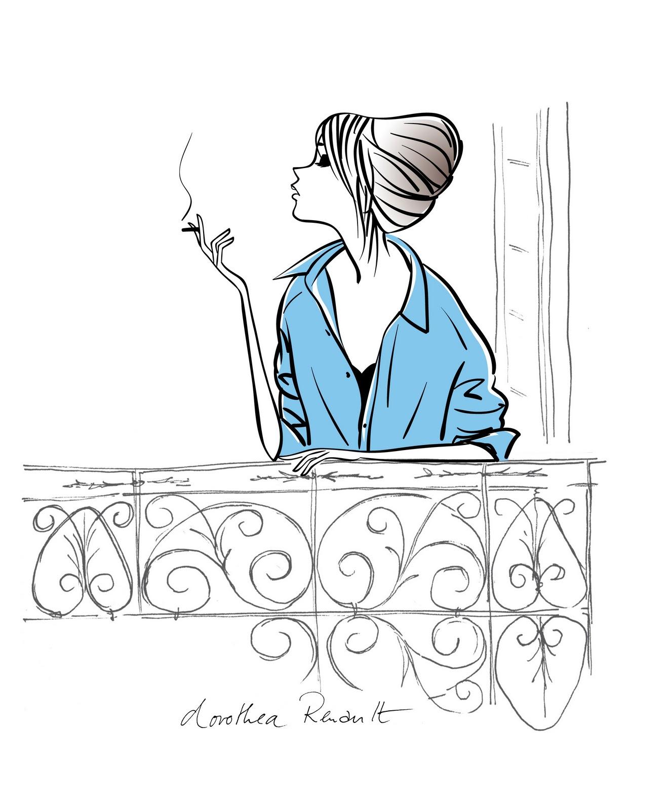 Le thé claustral de la dépendance de nicotine les rappels