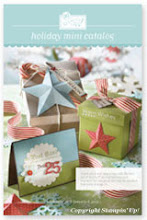Holiday Mini Catalog 2008