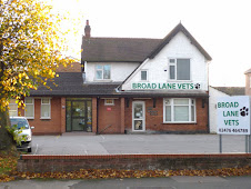 Our Broad Lane Surgery