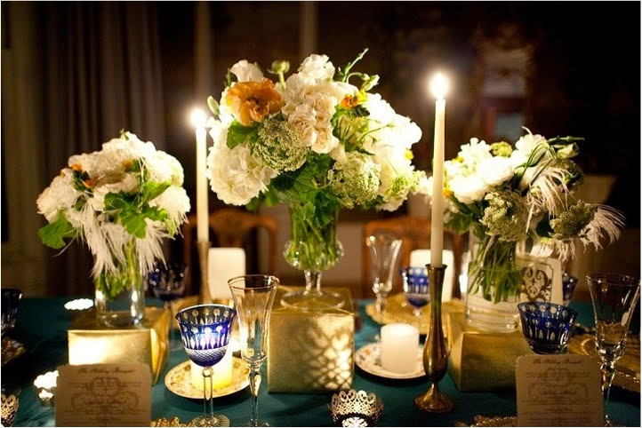 quatre-couer-wedding-flowers