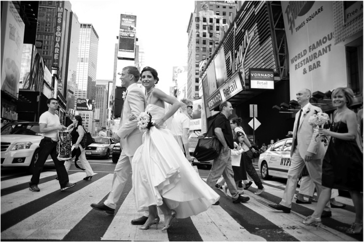 times-square-wedding