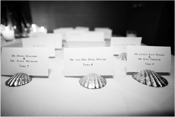 shell-escort-table-placecard-hamptons-new-york-wedding