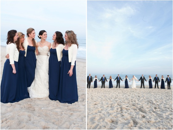 hamptons-beach-wedding-umbrella-party