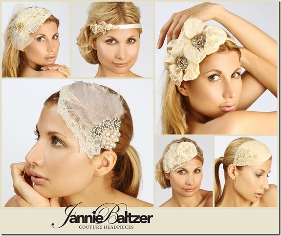 jannie baltzer couture custom headpieces bridal merci new york