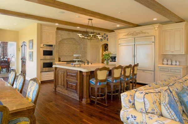 Photo Credit French Country Kitchen By Julie Laughton Interiors