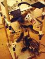 """La experimantación animal, un """"Daño colateral"""" Mono"""