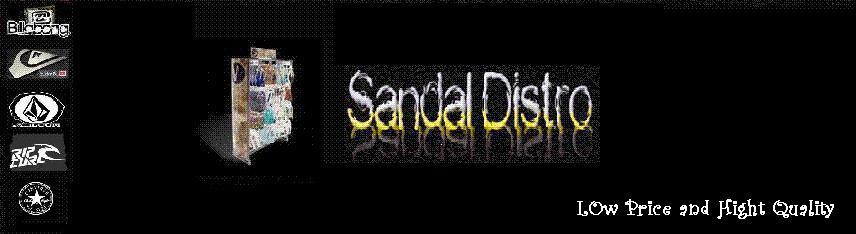 Sandal Distro