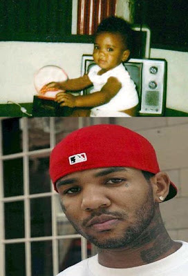#TBT: Guess The Celebrity Childhood Picture - Essence