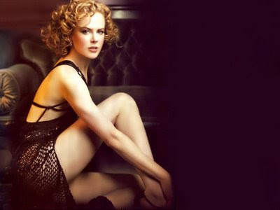 Nicole Kidman photo gallery