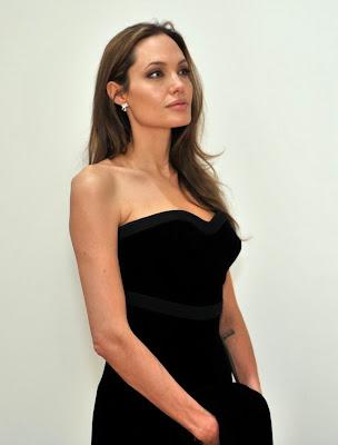 Angelina Jolie photo gallery