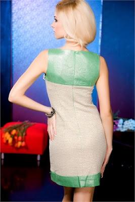 جدیدترین مدلهای لباس شب کوتاه