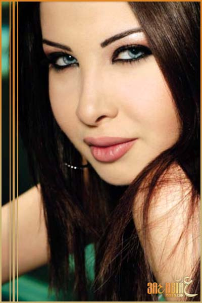 nancy ajram wallpaper. Nancy Ajram Amazing Eyes