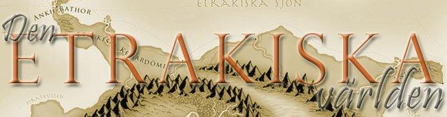 Den Etrakiska världen