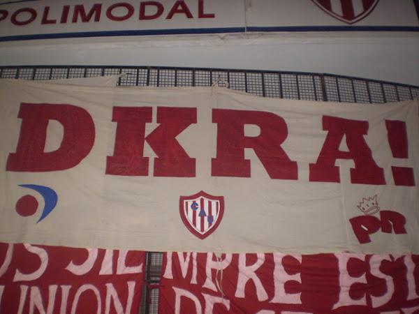 DKRA!!