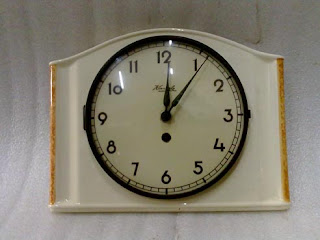 cs antiques n collectibles kienzle wall kitchen clock