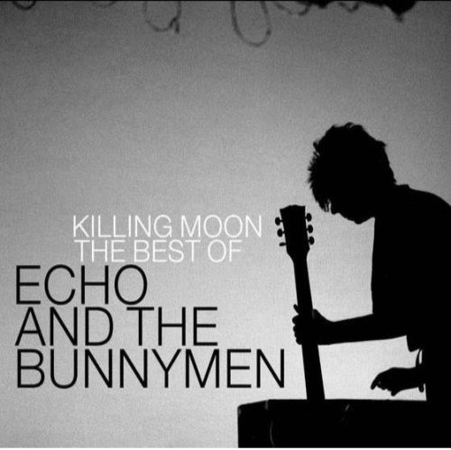 Echo The Bunnymen The Very Best Of Echo The Bunnymen