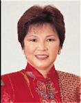 Menteri Pelancongan Malaysia
