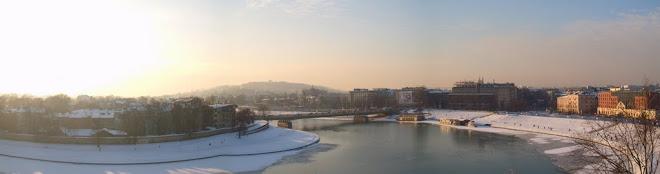 Wisla River