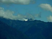 """El Pico Humboldt"""