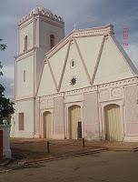 """Iglesia de Baragua"""""""