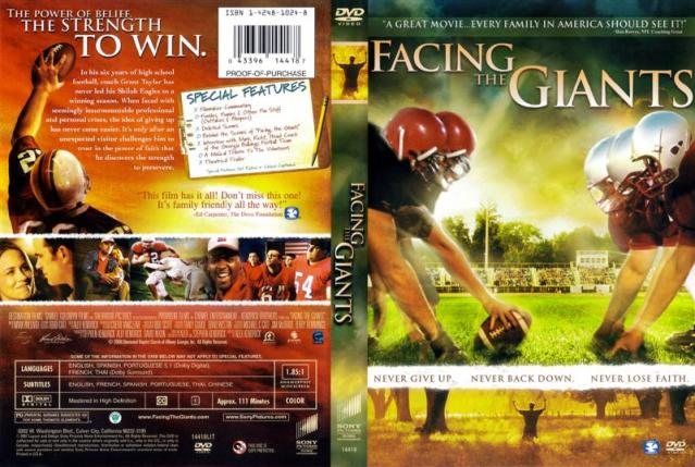 christian movie and music free download facing the giants