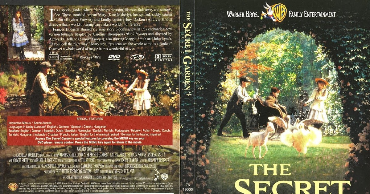 christian movie and music free download the secret garden