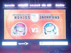 2008 Orange Bowl