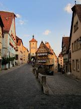 Twenty Ten Chelle & Ben Regensburg Rothenburg Ob Der Tauber