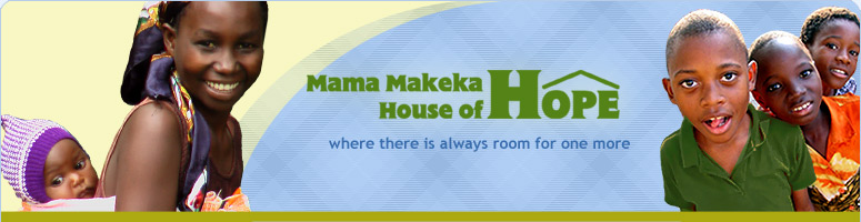 Mama Makeka House of Hope