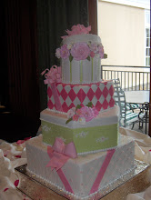 Cake Lady Jill's Recent Projects