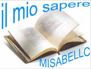 Il mio sapere - misabellC
