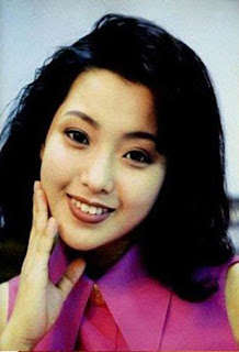 Kim Hee Sun was a Electrical Engineering college student in the early 90's.